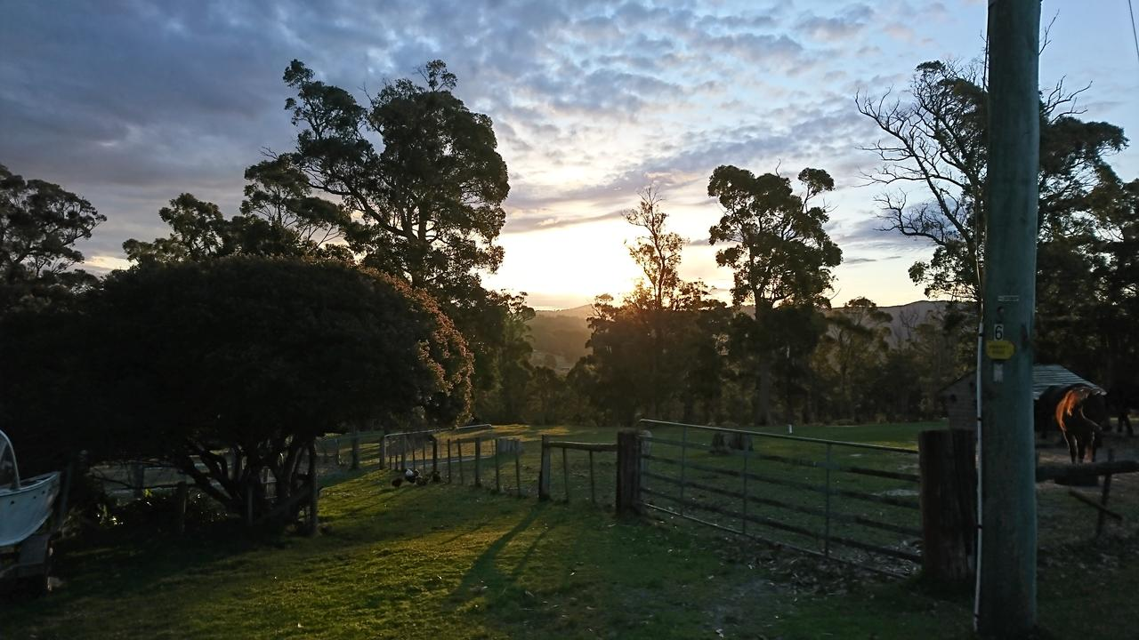 Glengarry farm stay BnB - Accommodation in Bendigo