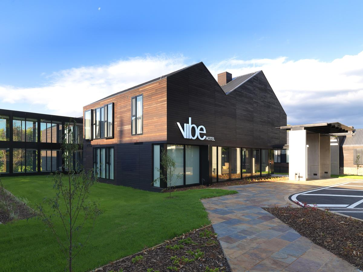 Vibe Hotel Marysville - Accommodation in Bendigo