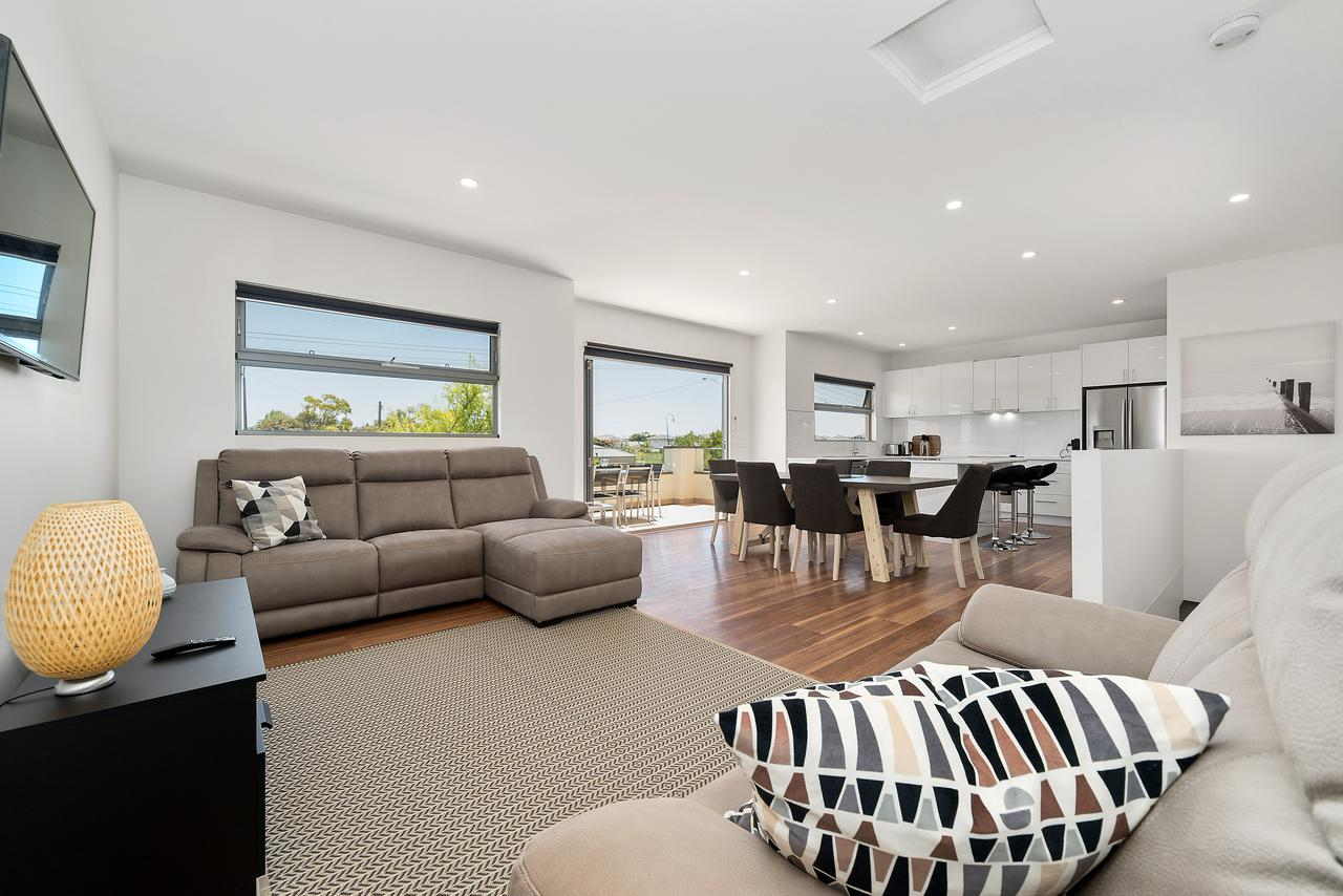 Rosewater Townhouses Dromana - Accommodation in Bendigo