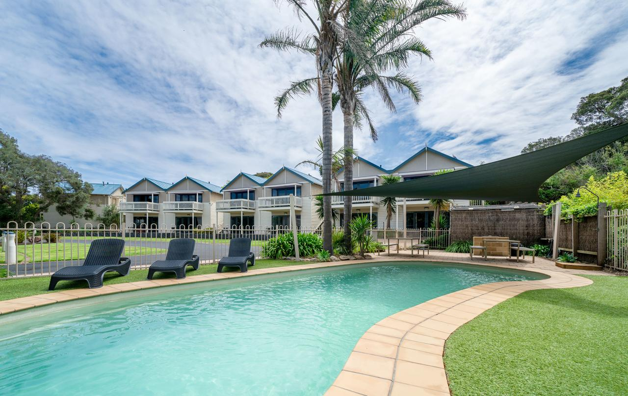 Boathouse Resort Studios and Suites - Accommodation in Bendigo