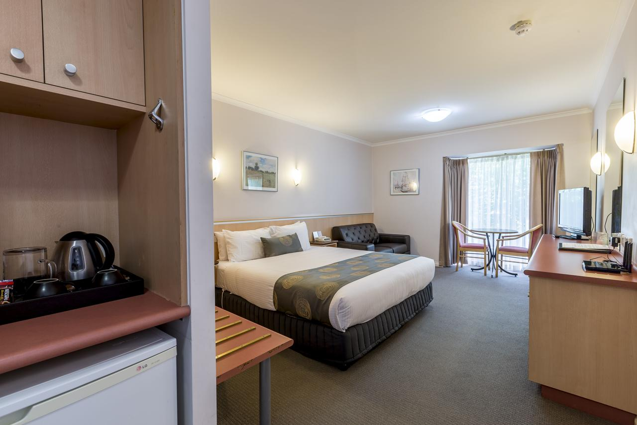 The Waverley International Hotel - Accommodation in Bendigo
