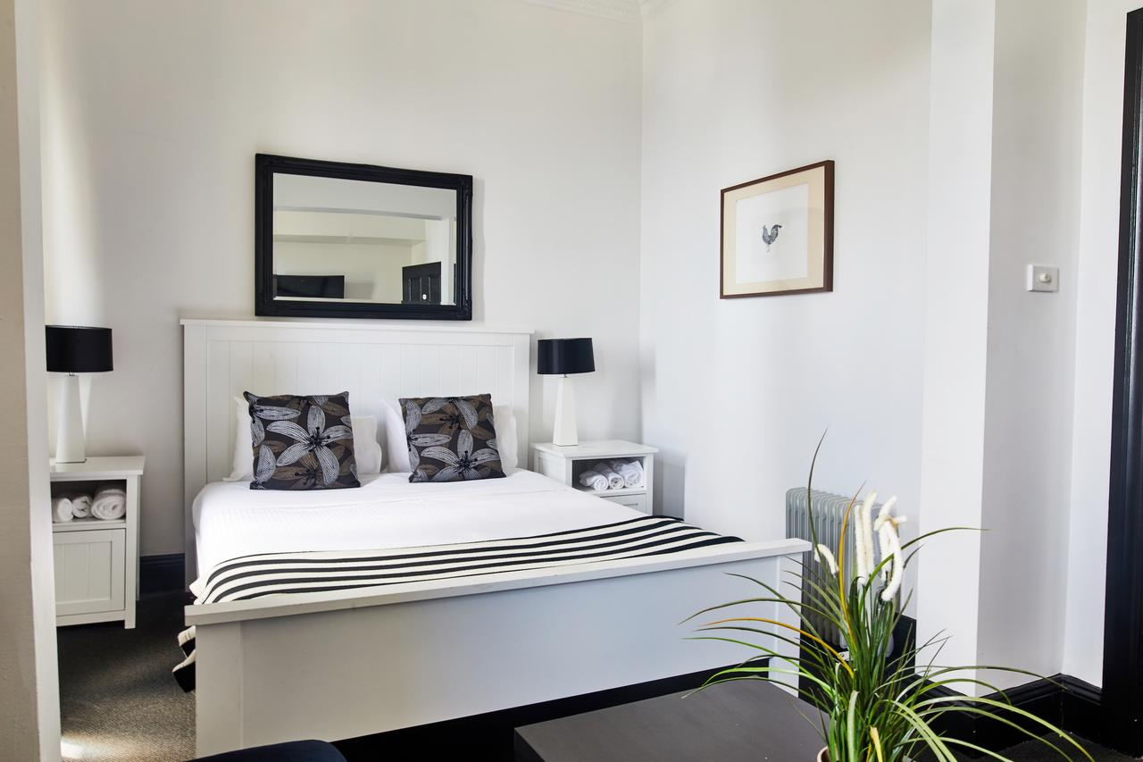 The Royal Hotel Mornington - Accommodation in Bendigo