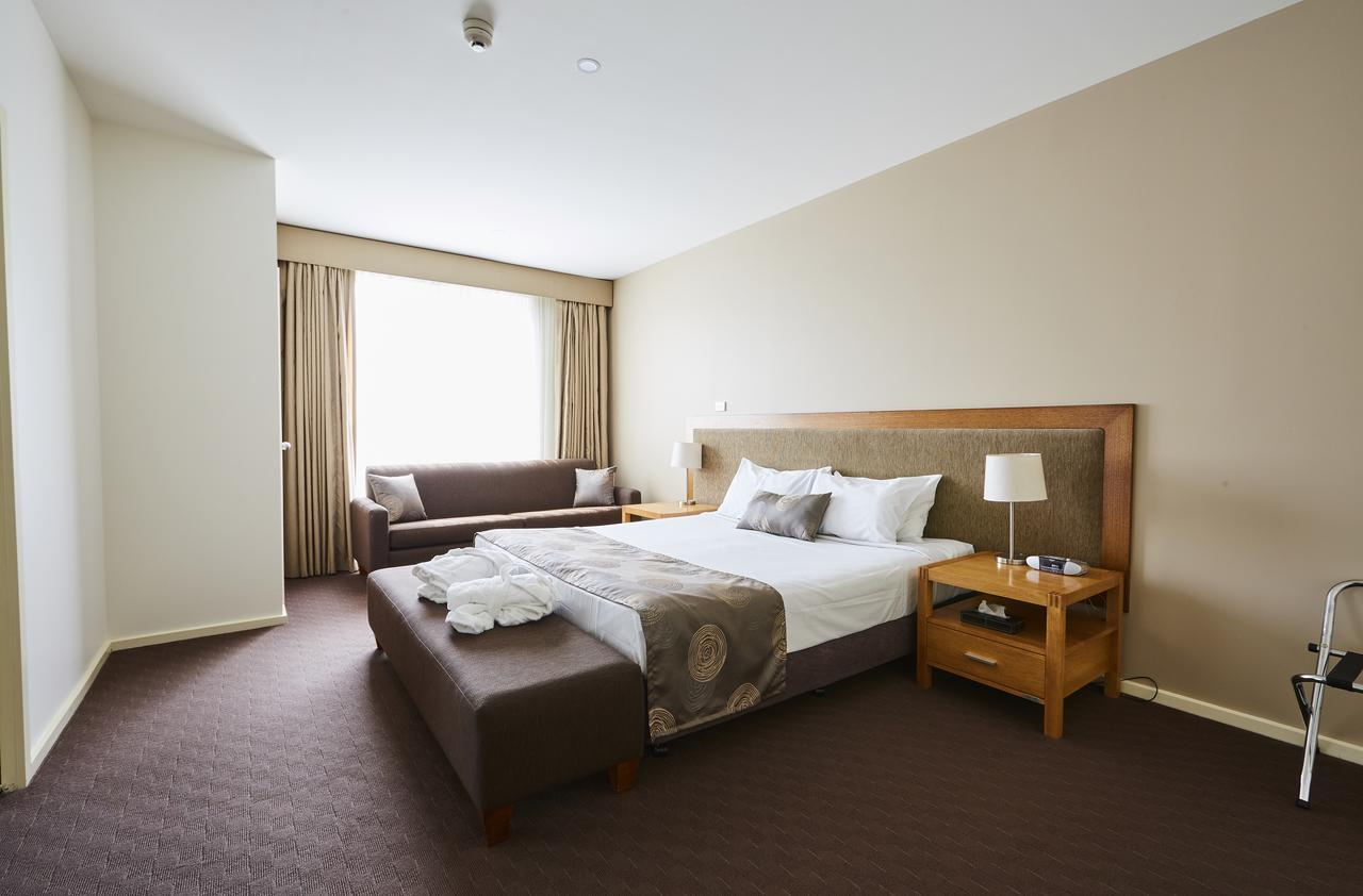 Mornington Hotel - Accommodation in Bendigo