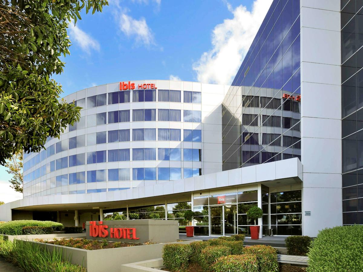 ibis Melbourne - Glen Waverley - Accommodation in Bendigo
