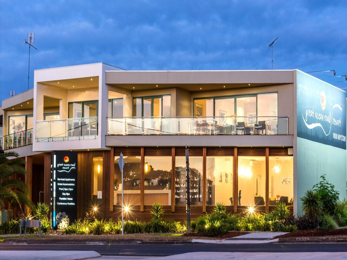 Great Ocean Road Resort - Accommodation in Bendigo