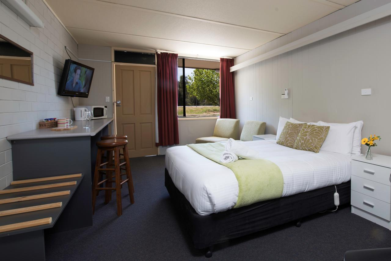 Bridgewater Motel - Accommodation in Bendigo
