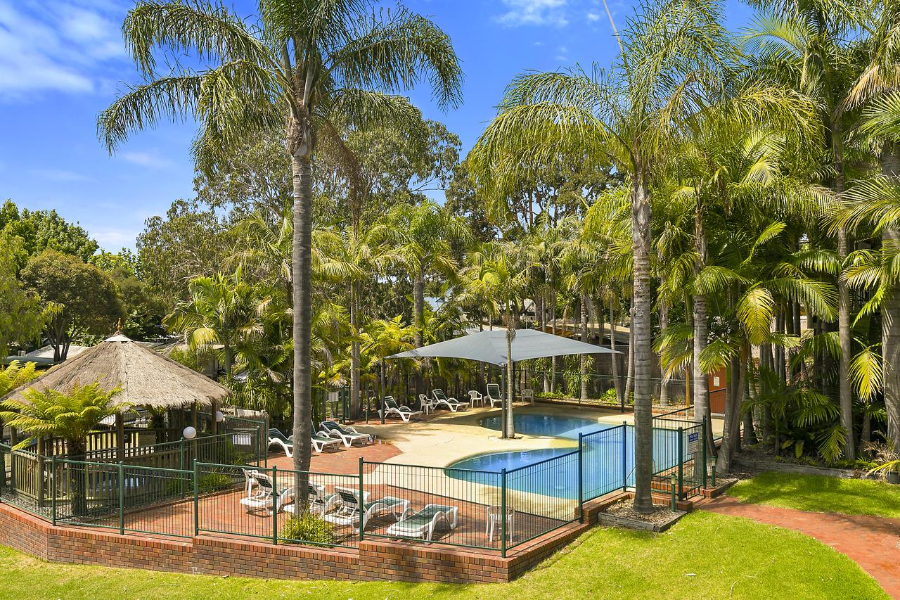 Comfort Resort Kaloha Phillip Island - Accommodation in Bendigo