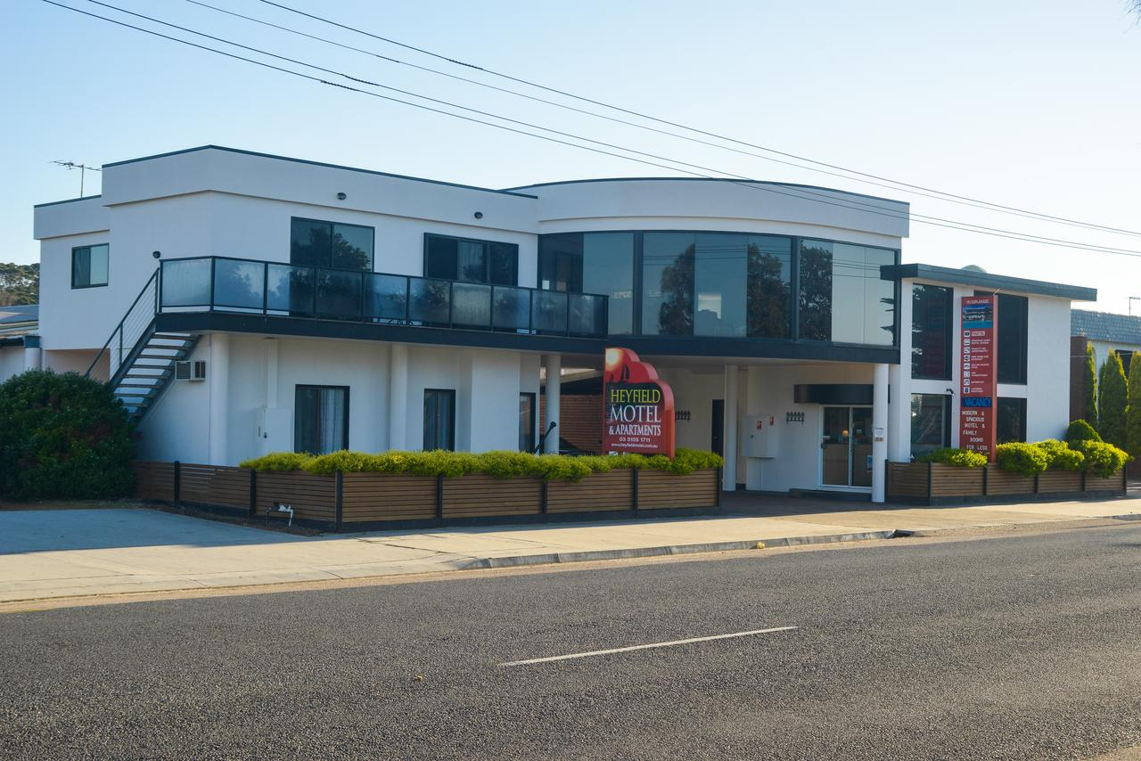 Heyfield Motel and Apartments - Accommodation in Bendigo