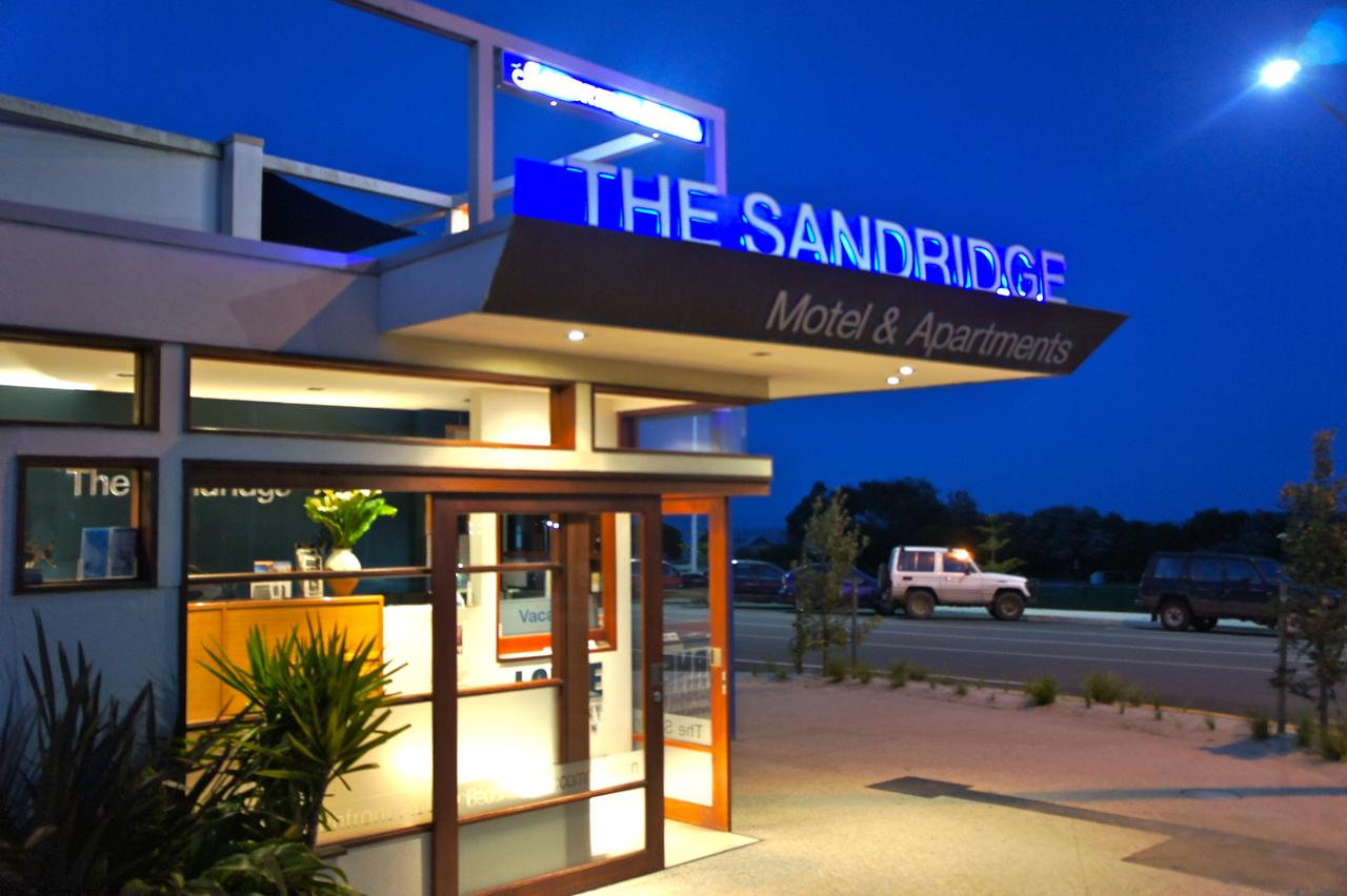 The Sandridge Motel - Accommodation in Bendigo