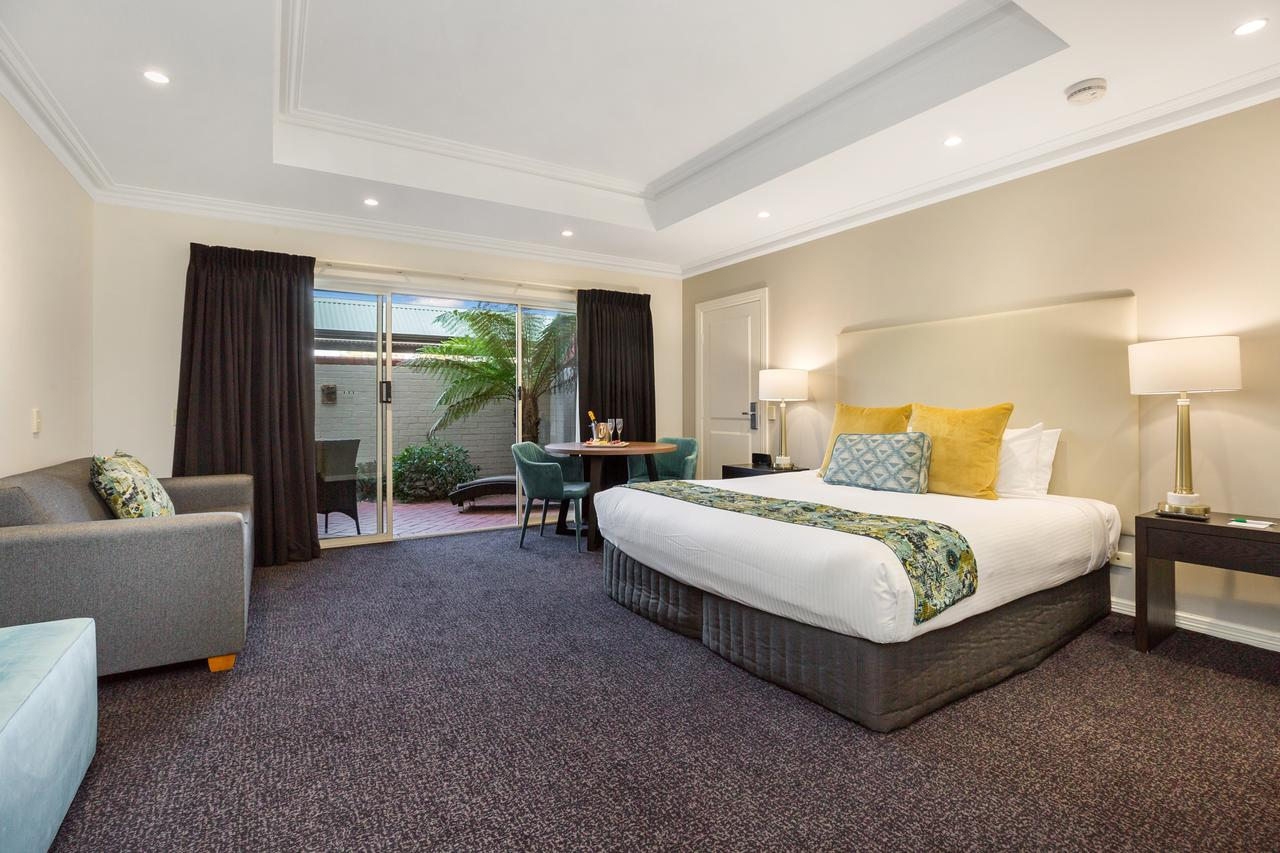 All Seasons Resort Hotel Bendigo - Accommodation in Bendigo