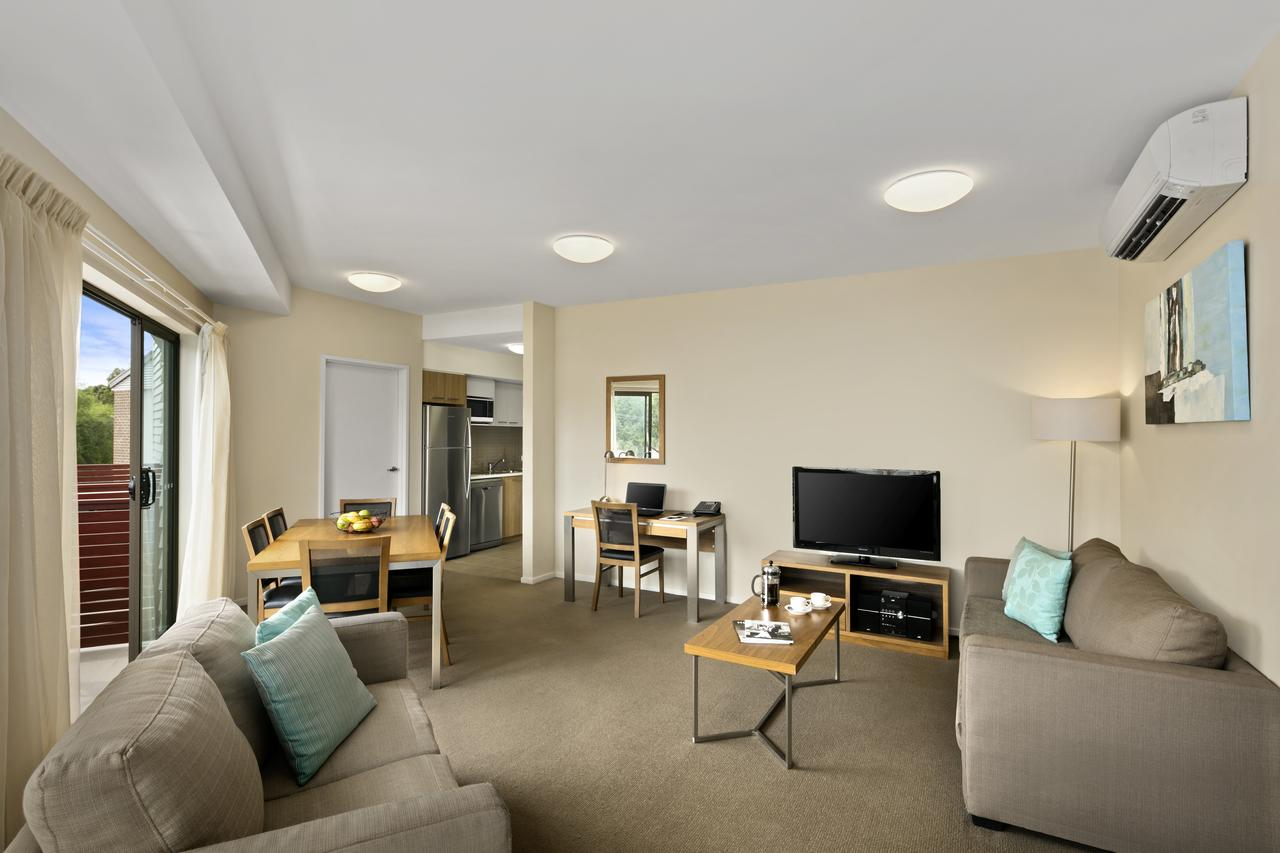 Quest Bendigo Central - Accommodation in Bendigo