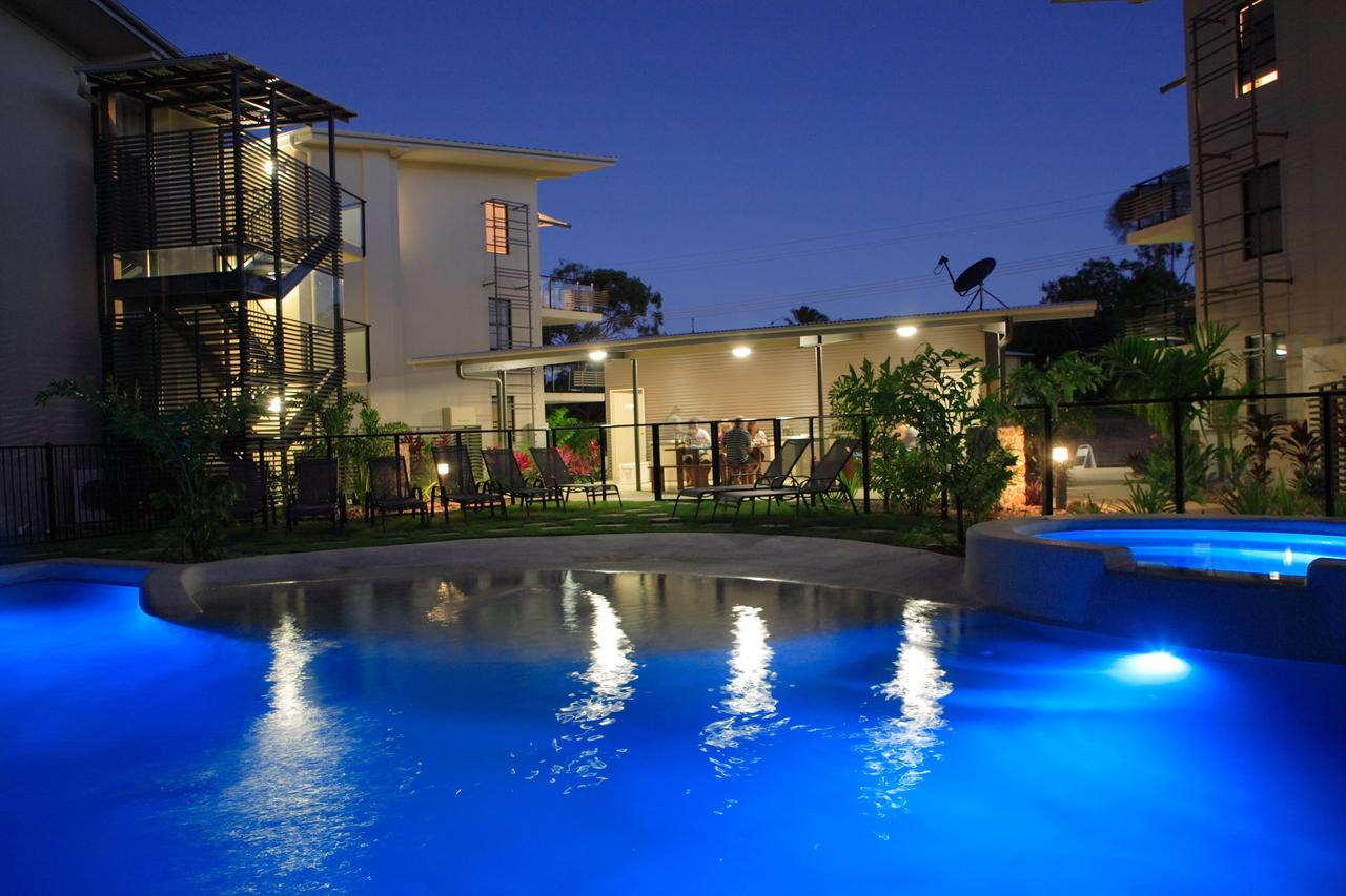 Agnes Water Beach Club - Accommodation in Bendigo