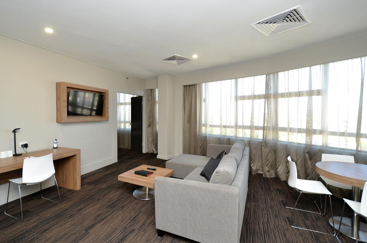 Hotel Grand Chancellor Townsville - Accommodation in Bendigo
