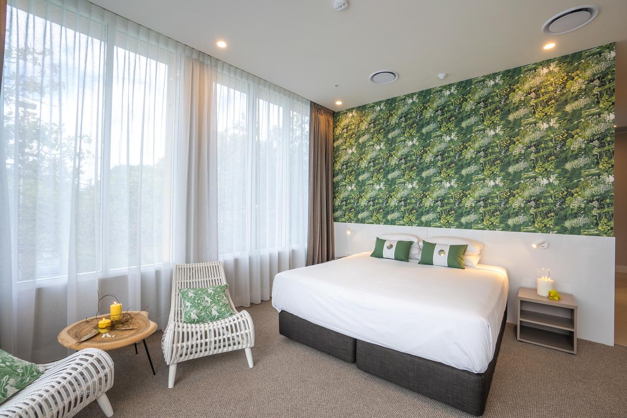 Pacific Hotel Cairns - Accommodation in Bendigo