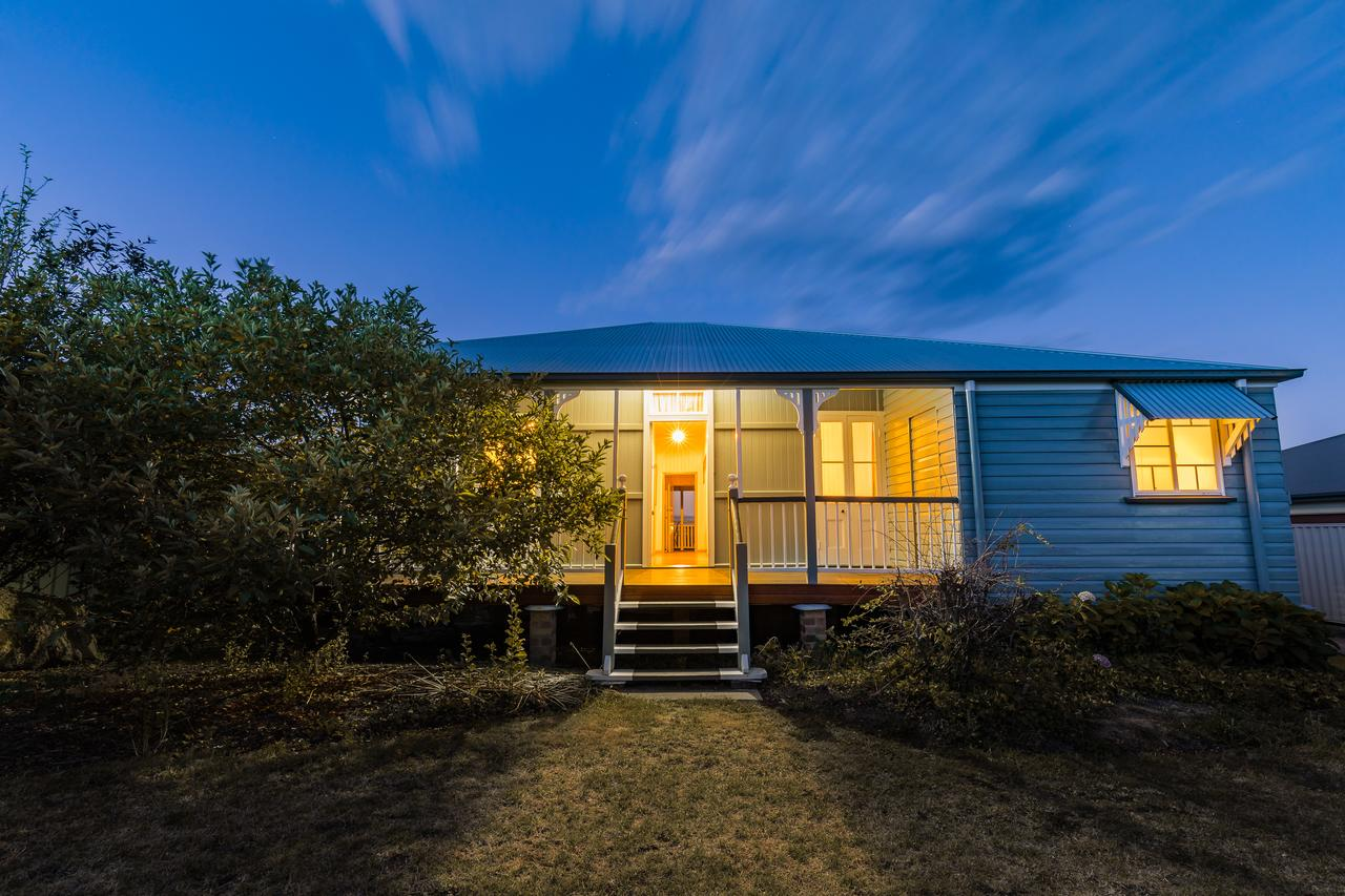 Apple Blossom Cottage - Accommodation in Bendigo