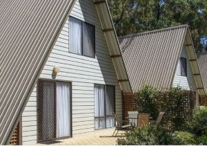 A-Line Holiday Park - Accommodation in Bendigo