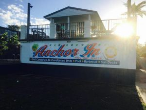 Anchor In Holiday Units South Mission Beach - Accommodation in Bendigo