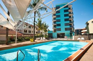Aqualine Apartments On The Broadwater - Accommodation in Bendigo