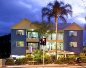 Aquarius Gold Coast - Accommodation in Bendigo