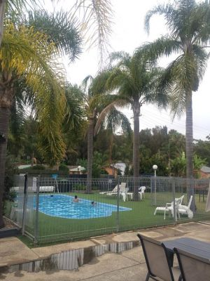 Aquarius Holiday Apartments - Accommodation in Bendigo