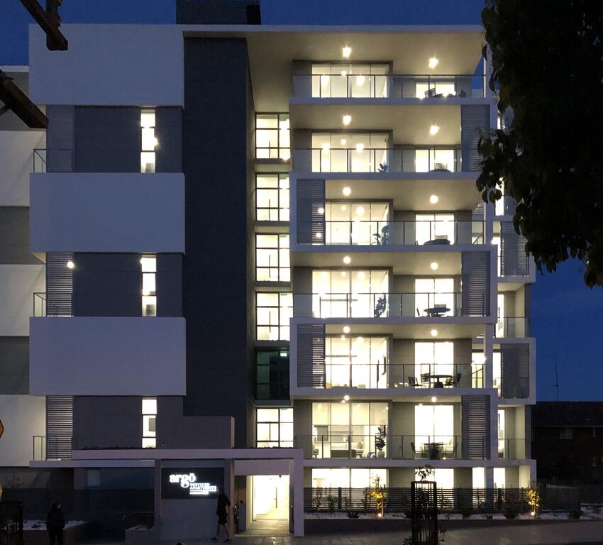 Argo Apartments - Accommodation in Bendigo