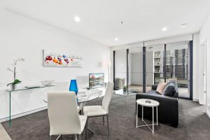 Astra Apartments Wollongong CBD - Accommodation in Bendigo