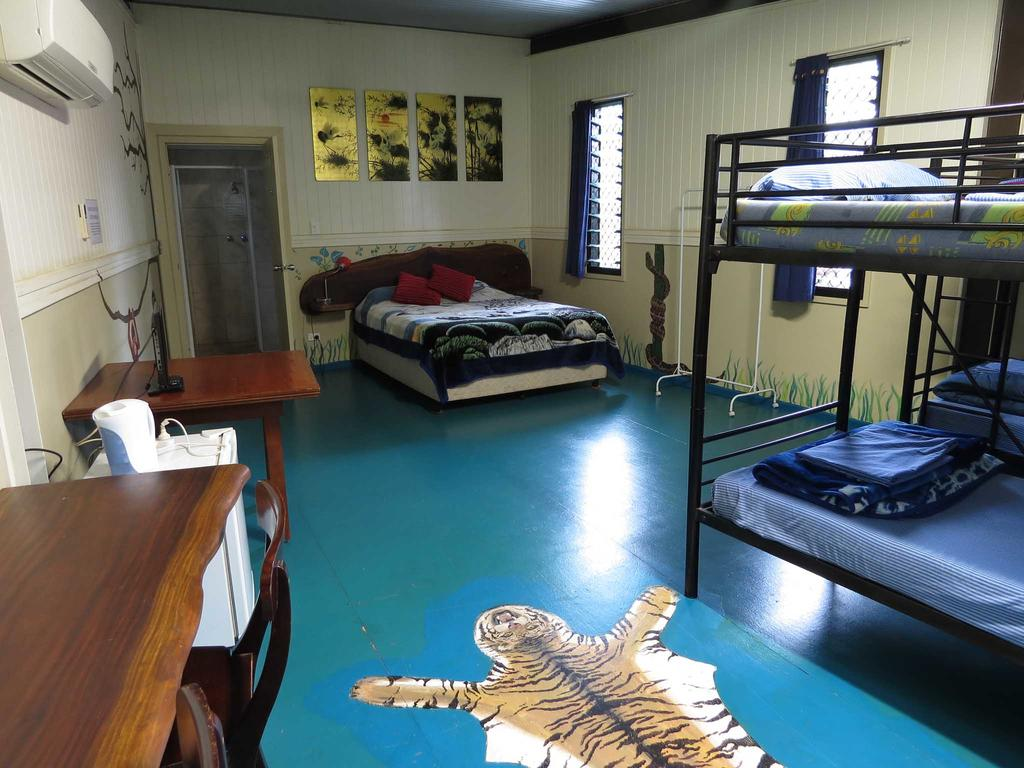Batchelor Butterfly Farm - Accommodation in Bendigo