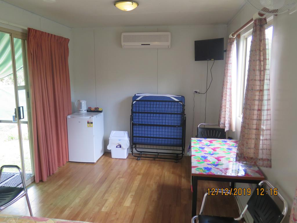Batchelor Holiday Park - Accommodation in Bendigo