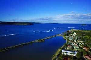 Batemans Bay Marina Resort - Accommodation in Bendigo
