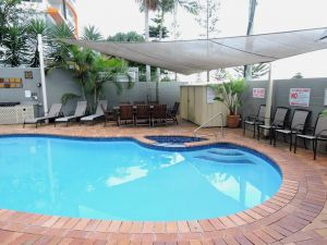 Bayview Beach Holiday Apartments - Accommodation in Bendigo