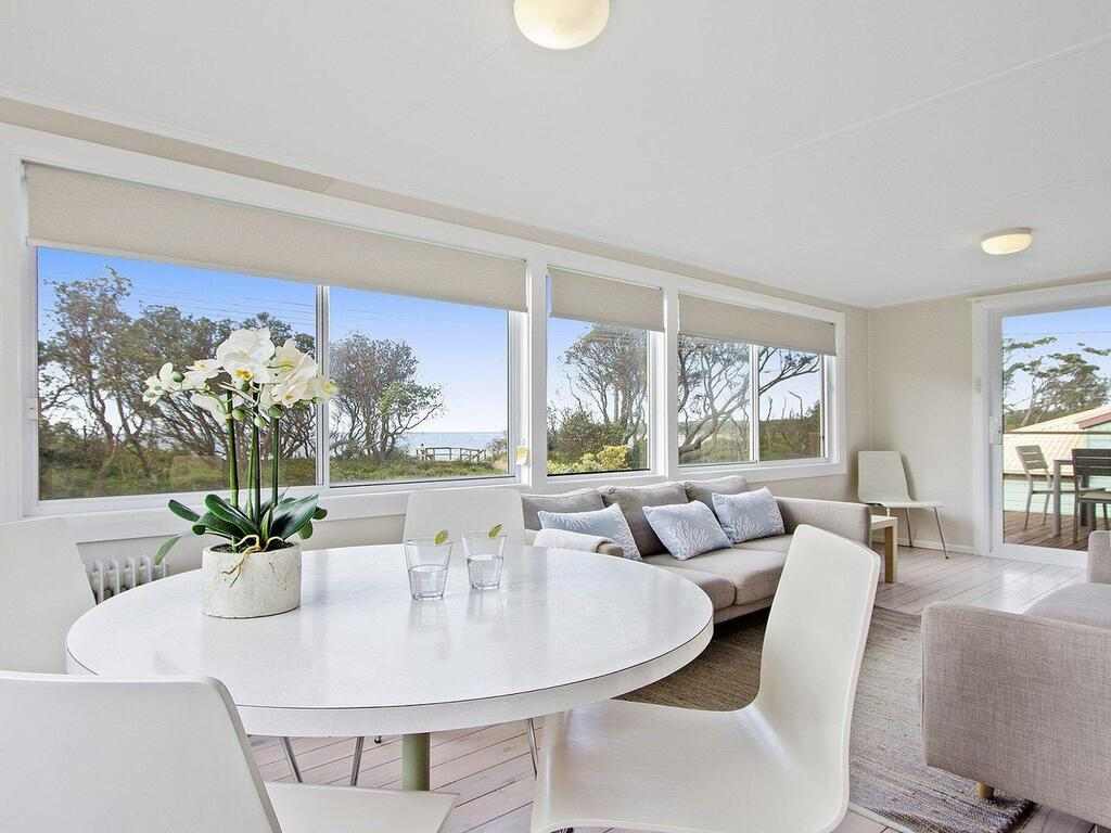 Beachbreak - fall asleep to the sound of the ocean - Accommodation in Bendigo