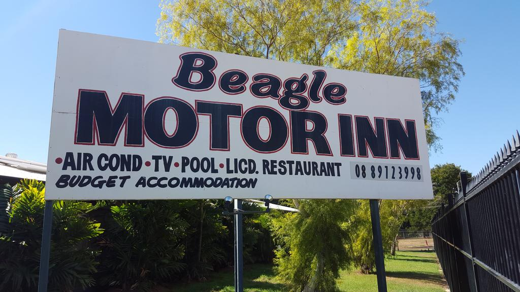 Beagle Motor Inn - Accommodation in Bendigo
