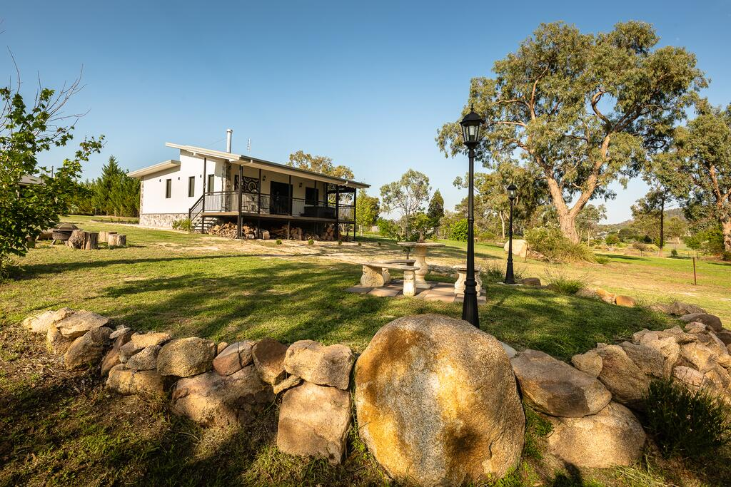 Bella Vista Stanthorpe - Accommodation in Bendigo