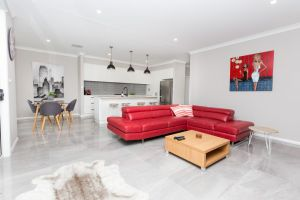 Best Central Wagga Townhouse - Accommodation in Bendigo