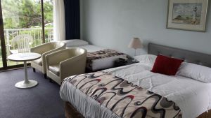 Boat Harbour Motel - Accommodation in Bendigo